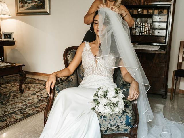 Il matrimonio di Valeria e Antonio a Catania, Catania 24