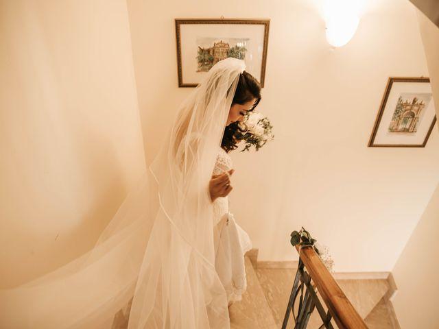 Il matrimonio di Valeria e Antonio a Catania, Catania 25