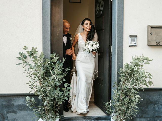 Il matrimonio di Valeria e Antonio a Catania, Catania 26