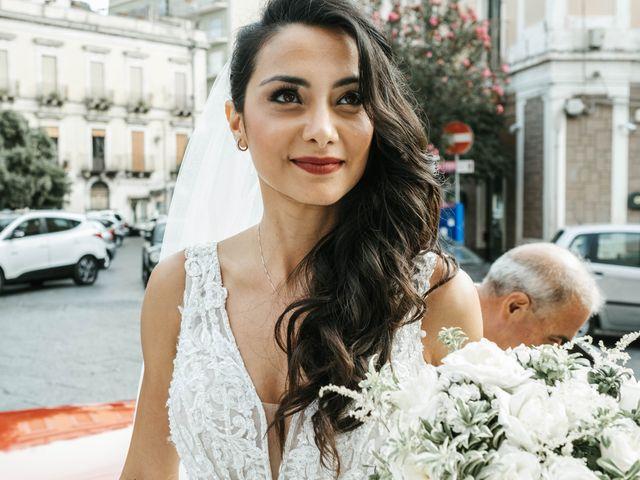 Il matrimonio di Valeria e Antonio a Catania, Catania 29