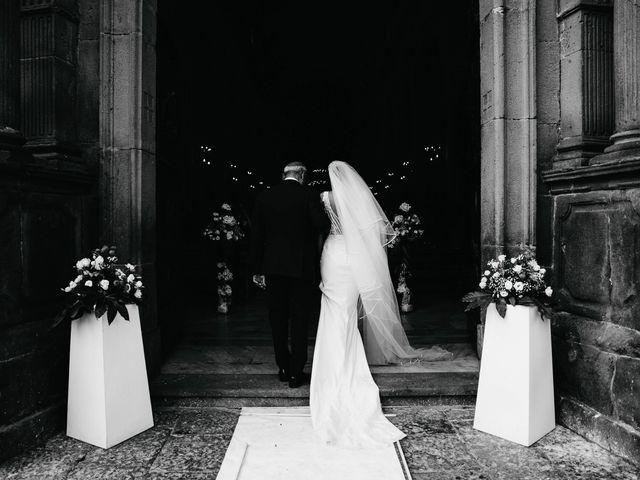 Il matrimonio di Valeria e Antonio a Catania, Catania 30