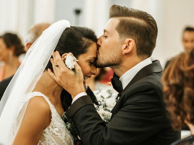 Il matrimonio di Valeria e Antonio a Catania, Catania 31