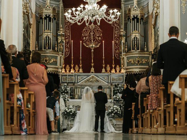 Il matrimonio di Valeria e Antonio a Catania, Catania 32
