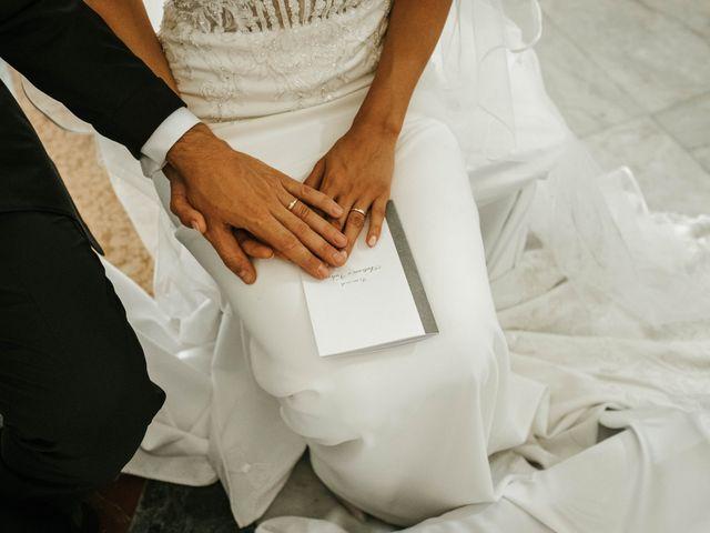 Il matrimonio di Valeria e Antonio a Catania, Catania 34