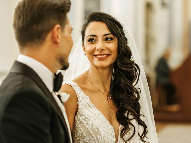 Il matrimonio di Valeria e Antonio a Catania, Catania 35