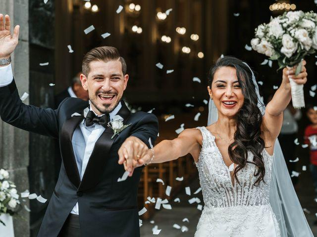 Il matrimonio di Valeria e Antonio a Catania, Catania 37