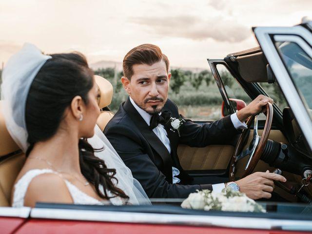Il matrimonio di Valeria e Antonio a Catania, Catania 41