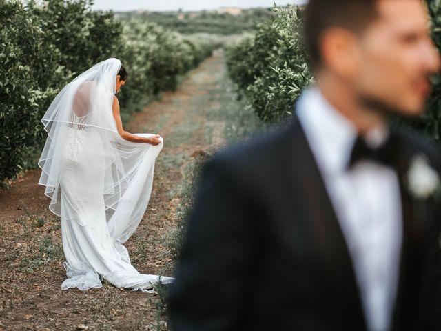 Il matrimonio di Valeria e Antonio a Catania, Catania 48