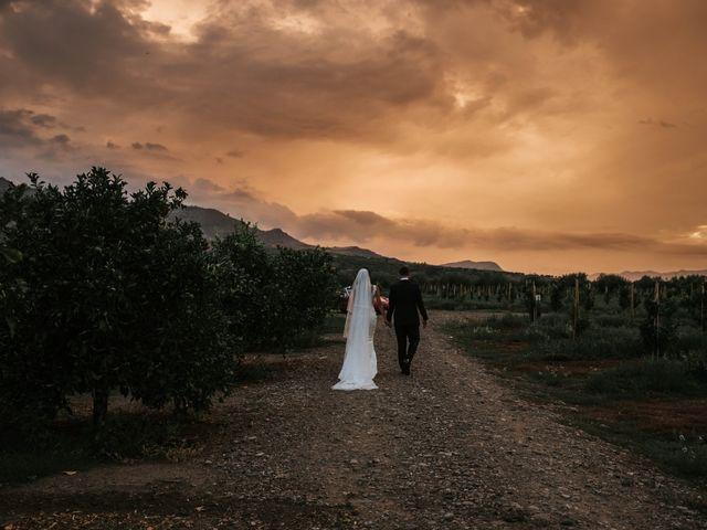 Il matrimonio di Valeria e Antonio a Catania, Catania 50