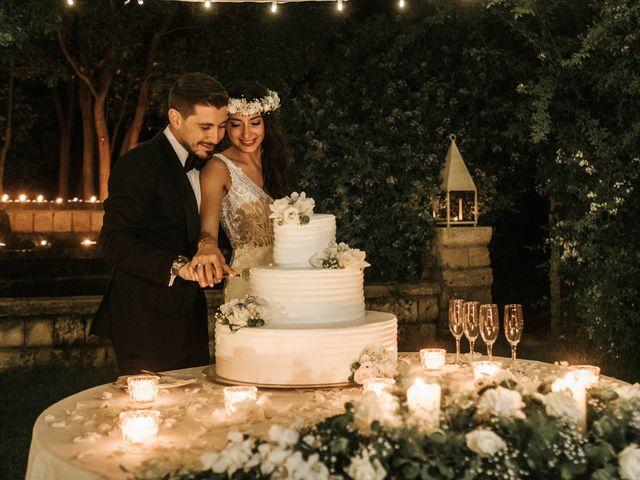 Il matrimonio di Valeria e Antonio a Catania, Catania 52