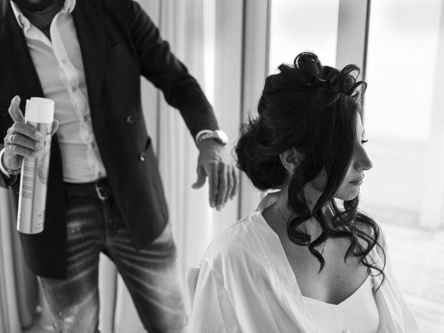 Il matrimonio di Fabrizio e Imma a Fossacesia, Chieti 1