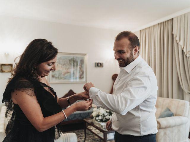 Il matrimonio di Fabrizio e Imma a Fossacesia, Chieti 2
