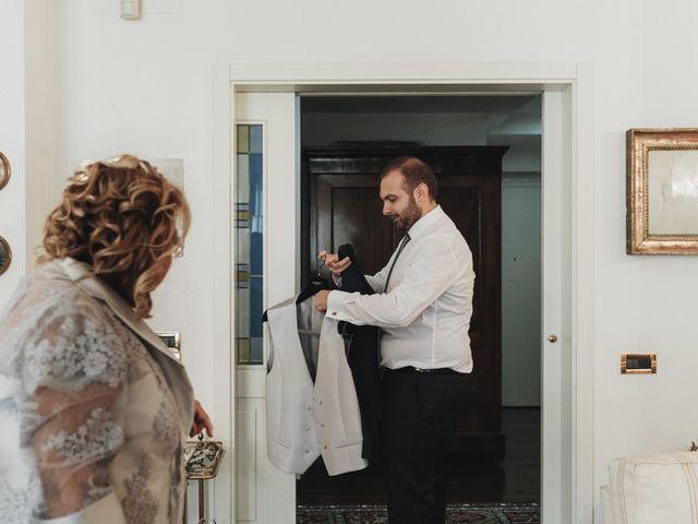 Il matrimonio di Fabrizio e Imma a Fossacesia, Chieti 4