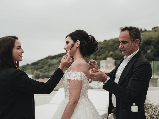Il matrimonio di Fabrizio e Imma a Fossacesia, Chieti 14