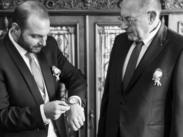 Il matrimonio di Fabrizio e Imma a Fossacesia, Chieti 18