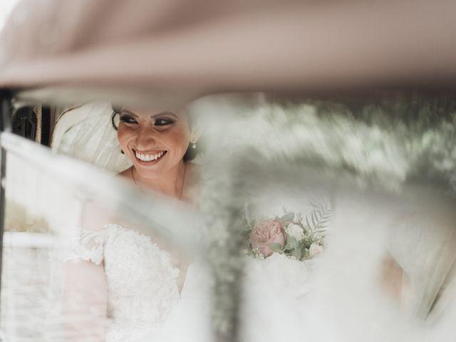 Il matrimonio di Fabrizio e Imma a Fossacesia, Chieti 21