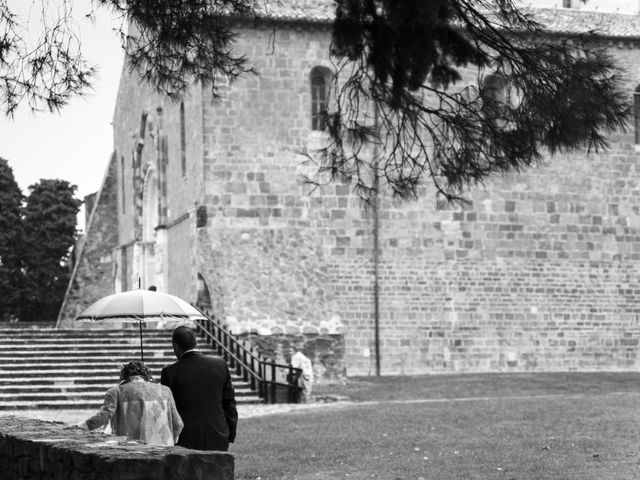 Il matrimonio di Fabrizio e Imma a Fossacesia, Chieti 22