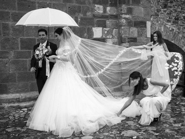 Il matrimonio di Fabrizio e Imma a Fossacesia, Chieti 25