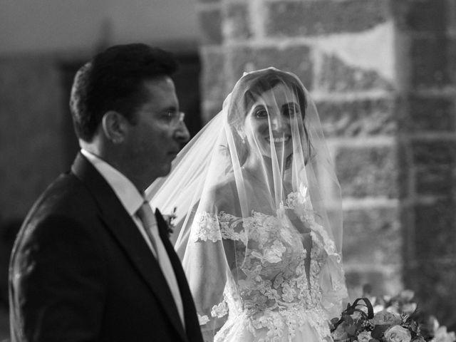 Il matrimonio di Fabrizio e Imma a Fossacesia, Chieti 27