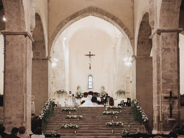Il matrimonio di Fabrizio e Imma a Fossacesia, Chieti 29