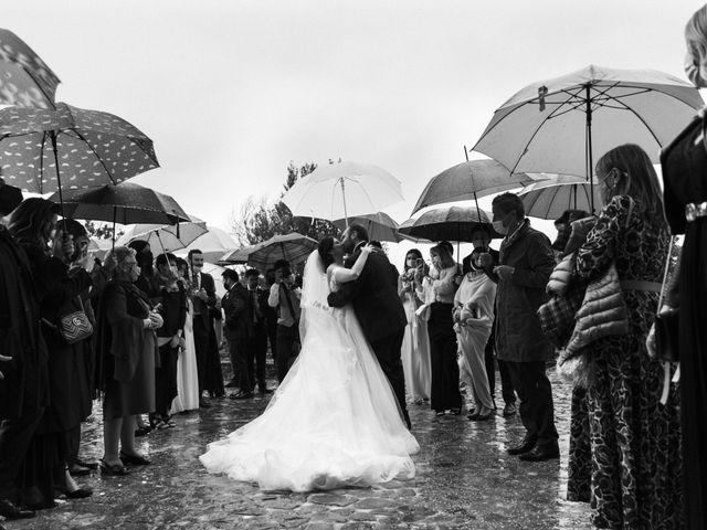 Il matrimonio di Fabrizio e Imma a Fossacesia, Chieti 33