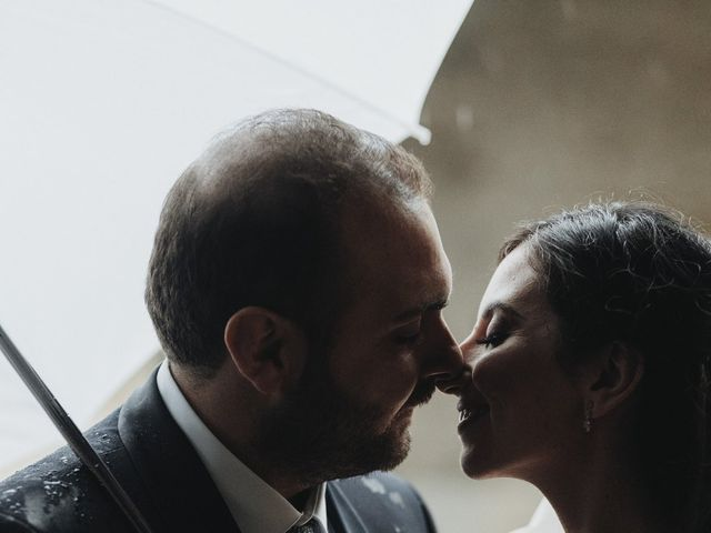 Il matrimonio di Fabrizio e Imma a Fossacesia, Chieti 34