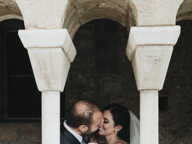 Il matrimonio di Fabrizio e Imma a Fossacesia, Chieti 36