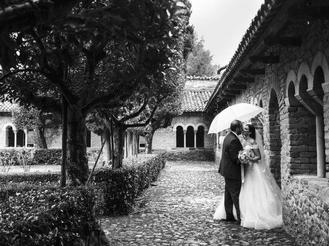 Il matrimonio di Fabrizio e Imma a Fossacesia, Chieti 37