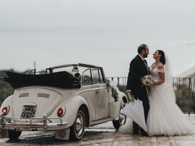 Il matrimonio di Fabrizio e Imma a Fossacesia, Chieti 38