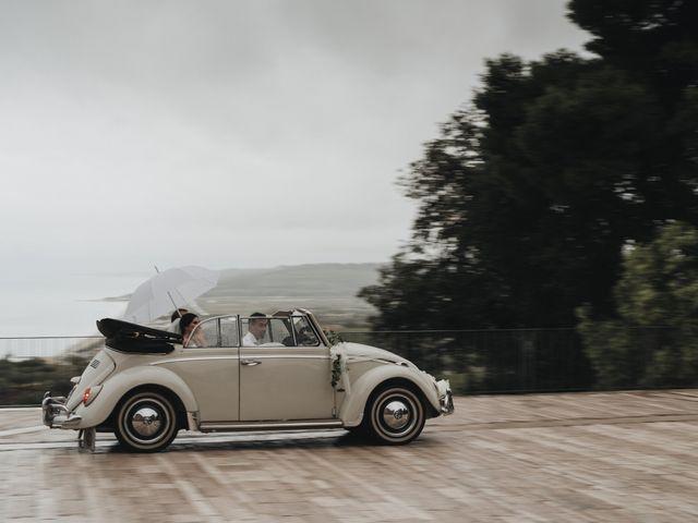 Il matrimonio di Fabrizio e Imma a Fossacesia, Chieti 39