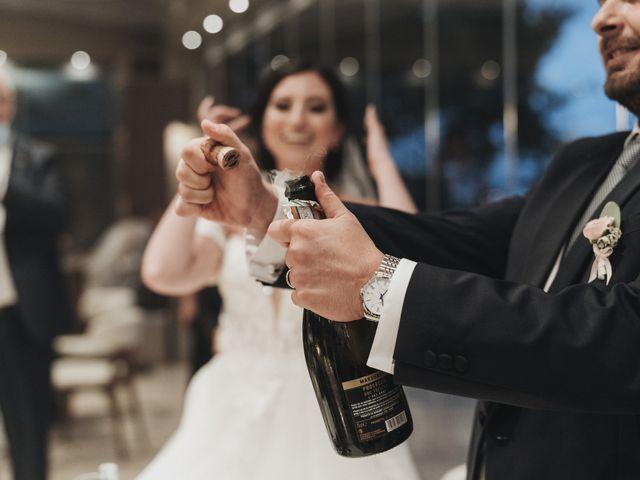 Il matrimonio di Fabrizio e Imma a Fossacesia, Chieti 47