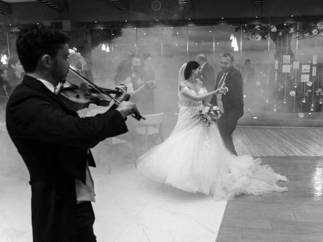 Il matrimonio di Fabrizio e Imma a Fossacesia, Chieti 48