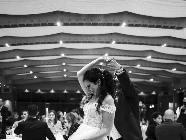 Il matrimonio di Fabrizio e Imma a Fossacesia, Chieti 50