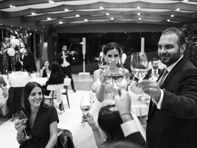 Il matrimonio di Fabrizio e Imma a Fossacesia, Chieti 51