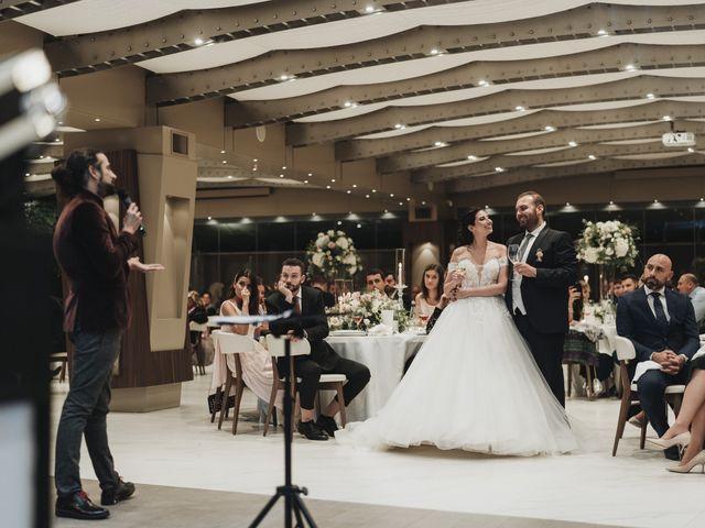 Il matrimonio di Fabrizio e Imma a Fossacesia, Chieti 52