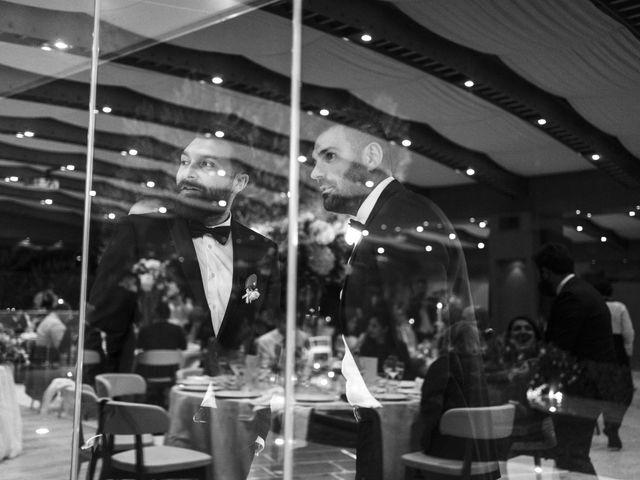Il matrimonio di Fabrizio e Imma a Fossacesia, Chieti 53