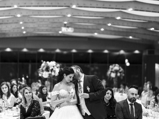 Il matrimonio di Fabrizio e Imma a Fossacesia, Chieti 55
