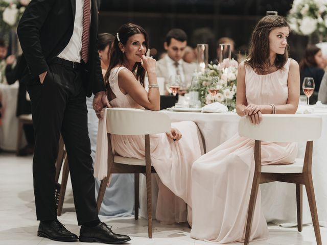 Il matrimonio di Fabrizio e Imma a Fossacesia, Chieti 56