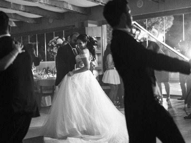 Il matrimonio di Fabrizio e Imma a Fossacesia, Chieti 58