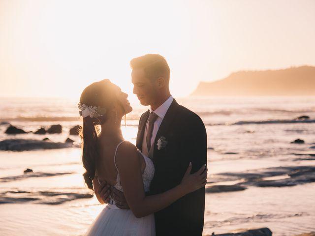 Il matrimonio di Lillo e Elisa a Palma di Montechiaro, Agrigento 4