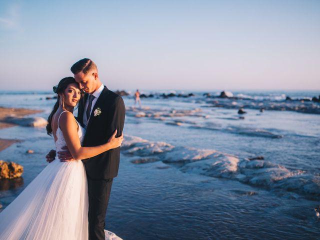 Il matrimonio di Lillo e Elisa a Palma di Montechiaro, Agrigento 5