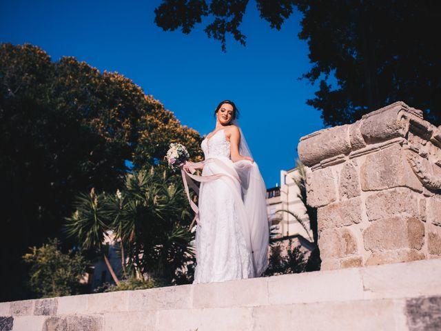 Il matrimonio di Lillo e Elisa a Palma di Montechiaro, Agrigento 7