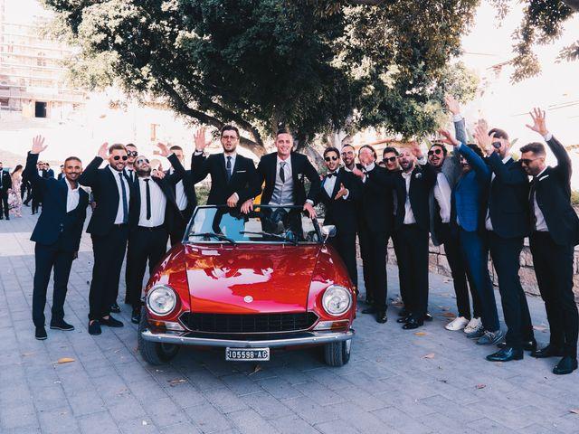 Il matrimonio di Lillo e Elisa a Palma di Montechiaro, Agrigento 8