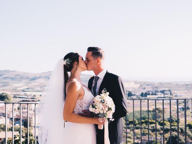 Il matrimonio di Lillo e Elisa a Palma di Montechiaro, Agrigento 11