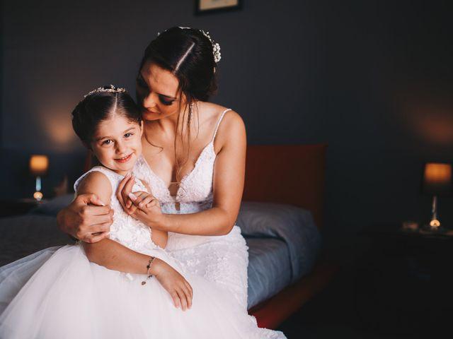 Il matrimonio di Lillo e Elisa a Palma di Montechiaro, Agrigento 25