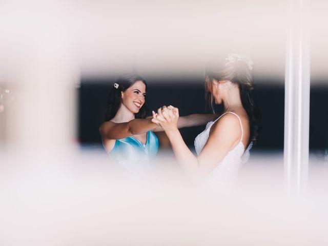 Il matrimonio di Lillo e Elisa a Palma di Montechiaro, Agrigento 28