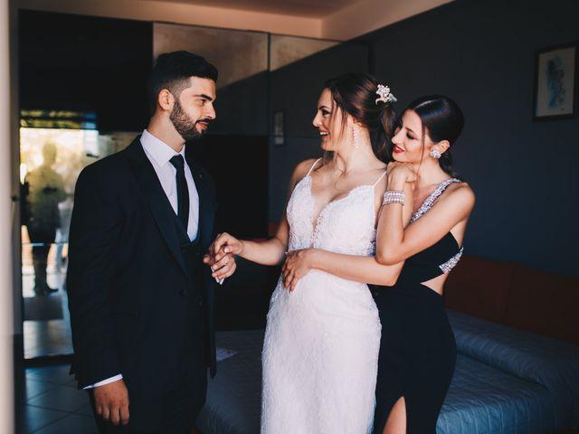 Il matrimonio di Lillo e Elisa a Palma di Montechiaro, Agrigento 30