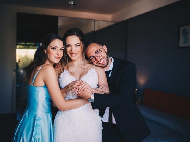 Il matrimonio di Lillo e Elisa a Palma di Montechiaro, Agrigento 31