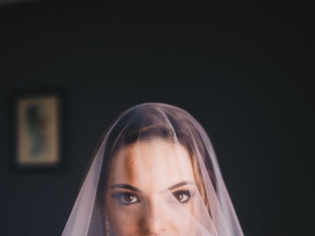 Il matrimonio di Lillo e Elisa a Palma di Montechiaro, Agrigento 34