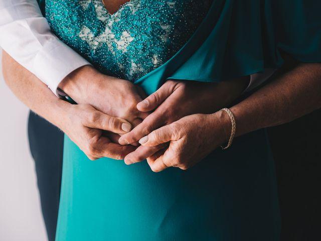 Il matrimonio di Lillo e Elisa a Palma di Montechiaro, Agrigento 42